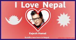 I love Nepal अंकित फोटो बनाउनुस्: